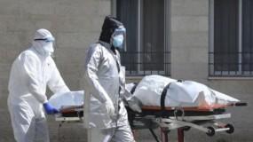 وفاتان و486 إصابة جديدة بفيروس (كورونا) في محافظات قطاع غزة
