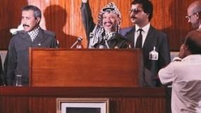 الرئيس يتلقى برقية تهنئة بذكرى إعلان الاستقلال من نظيره المصري