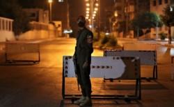 """وزارة الداخلية بغزة تصدر مجموعة إجراءات بشأن مواجهة """"كورونا"""" في شهر رمضان"""
