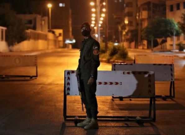 """""""الداخلية"""" بغزة تصدر إجراءات جديدة ضمن سياسة التخفيف المنضبط في مواجهة (كورونا)"""