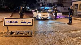 الداخلية بغزة: سريان قرار إغلاق المنشآت والمحلات اعتبارا من اليوم حتى إشعار آخر