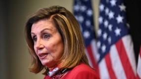 الديمقراطيون يعيدون انتخاب نانسي بوليسي رئيسة لمجلس النواب الأمريكي