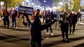 ترامب يدعو أنصاره للاحتجاج في يوم إقرار نتائج الانتخابات