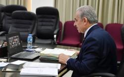 مجلس الوزراء: الإيعاز بتزويد غزة من غازنا الذي ستطوره مصر وسنعيد إنعاش الاقتصاد بالقطاع