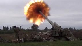 """بوتين ينهى الحرب في """"قرة باغ"""" ويأمر بنشر قوات سلام روسية - أبرز بنود اتفاقية السلام"""