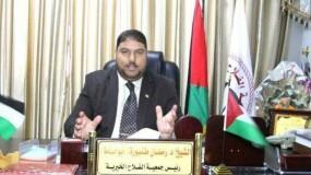 سفير دولة فلسطين في تركيا : جثمان الفقيد الدكتور رمضان طنبورة سيوارى الثرى في تركيا