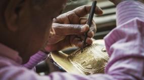 6 ملايين دولار منحة سعودية لتمويل الحرف اليدوية بمصر