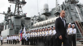 يضم سفنا نووية.. إنشاء مركز لوجيستي للبحرية الروسية بالسودان
