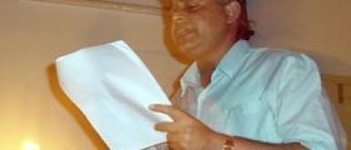"""قراءة نقدية في المجموعة القصصية """"تهاويم الأرق"""" للقاص رجب أبو سرية"""