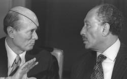 الاحتلال الإسرائيلي يفرج عن وثيقة تنبأت في 1979 باغتيال السادات