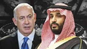 في زيارة سرية ..إعلام عبري: نتنياهو يلتقي ولي العهد السعودي بن سلمان