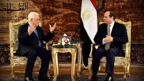 مصر تعرض الوساطة لإطلاق مفاوضات فلسطينية- إسرائيلية
