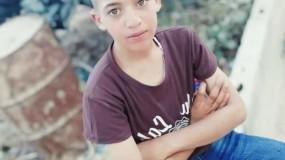 الصحة: استشهاد طفل برصاص الاحتلال في بلدة المغير