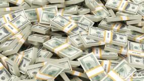 غانتس يوقع أمرًا بمصادرة 4 ملايين دولار تم تحويلها من إيران إلى حماس