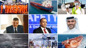 الإعلان عن الفائزين بجوائز سيتريد البحرية في الشرق الأوسط وشبه القارة الهندية وإفريقيا 2020