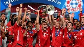 بايرن ميونخ الألماني يتوج بكأس العالم للأندية للمرة الثانية في تاريخه