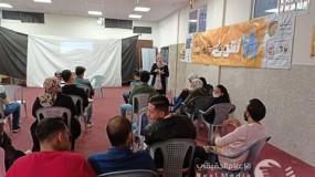 """""""الراعية """" و"""" دبلة الخطوبة """" فيلمان يتحدثان عن المرأة الفلسطينية في مواجهة الاحتلال وتمسكها بالأرض وحقوقها المجتمعية القائمة على الشراكة والمساواة"""