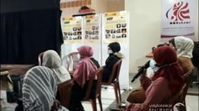 حكاوي تعرض فيلم باريتني مش فلسطينية للمخرجة فداء نصر