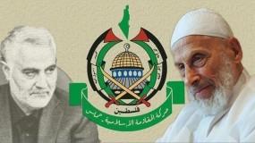 شيخ قراء بلاد الشام يهاجم حركة (حماس): قاسم سليماني مجرم.. وأنتم سقطتم من عيوننا