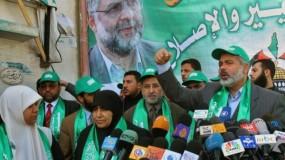 أسامة حمدان: خياران لمشاركة حماس في الانتخابات