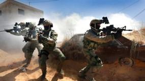 """جيش الاحتلال الإسرائيلي حول عسقلان إلى """"غزة"""" وأجرى مناورة قتالية كاملة"""