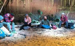 """""""مركز غزة للثقافة والفنون """" يبدأ عروض مسرحية (لوين رايحين) ضمن مشروع المسرح الجامعي"""