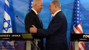 نتنياهو يشير إلى خلافات مع إدارة بايدن بشأن الملفين الإيراني والفلسطيني