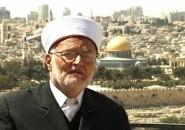عكرمة صبري: الاحتلال يستغل كورونا لتنفيذ مخططات سياسية وتفريغ البلدة القديمة والمسجد الأقصى