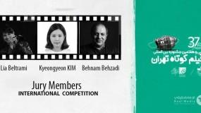 تكليف حكام من إيطاليا وكوريا وإيران لمهرجان طهران الدولي للأفلام القصيرة بدورته السابعة والثلاثين