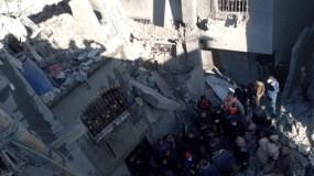 مركز حقوقي يكشف تفاصيل جديدة بشأن انفجار بيت حانون
