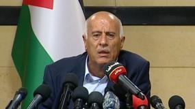 الرجوب: تدخلات إقليمية استهدفت حركة فتح اقتضت تغييرات ومراجعة قرارات اللجنة المركزية