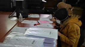 الاورومتوسطي: سلطات الاحتلال اتخذت مؤخراً إجراءات تعكس نواياها لإعاقة الانتخابات الفلسطينية