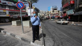 بدءاً من السبت.. إغلاق محافظة نابلس بشكل كامل لمدة أسبوع