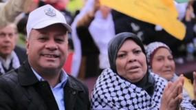 أبو هولي يدعو الأمم المتحدة و(أونروا) لتحمل مسؤولياتهما تجاه تمكين المرأة الفلسطينية اللاجئة