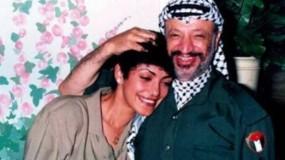 رشيدة المغربي شقيقة الشهيدة دلال تستقيل من المجلس الثوري لفتح