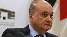 """القدوة: سندعم """"البرغوثي"""" إذا ترشح للرئاسة ومن المبكر الحديث عن التحالف مع دحلان"""