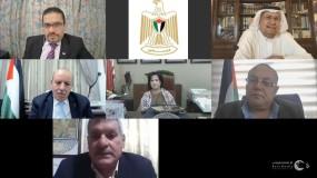 في ندوة افتراضية: الثقافة تحتفي بمسيرة الشاعر والرياضي البحريني الراحل الشيخ عيسى آل خليفة