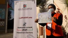لجنة الانتخابات تعلن انتهاء فترة الاعتراض على القوائم والمرشحين
