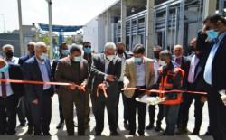 غزة: افتتاح المرحلة الثالثة من محطة تحلية بقيمة 18 مليون دولار