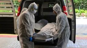 26 حالة وفاة جديدة بفيروس (كورونا) في فلسطين
