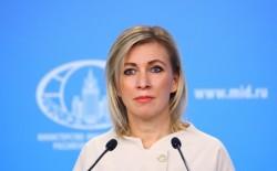 موسكو : التشيك تدرك عواقب طرد 18 دبلوماسيا بحجة علاقتهم بالاستخبارات الروسية
