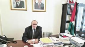 باطار التحرك الفلسطيني دولياً.. الهرفي يلتقي مسؤولاً رفيعاً بوزارة الخارجية الفرنسية