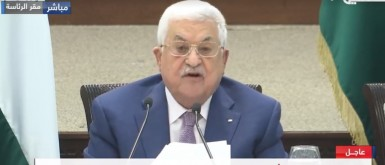 الرئيس عباس: ندعو الاتحاد الأوروبي والرباعية للعب دور محوري لخلق أفق سياسي
