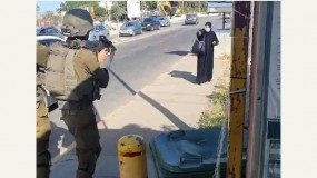 استشهاد مواطنة متأثرة باصابتها برصاص الاحتلال جنوب بيت لحم
