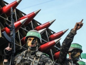 مسؤول إسرائيلي سابق: حماس على أعتاب جولة قتال لعدة أيام مع إسرائيل