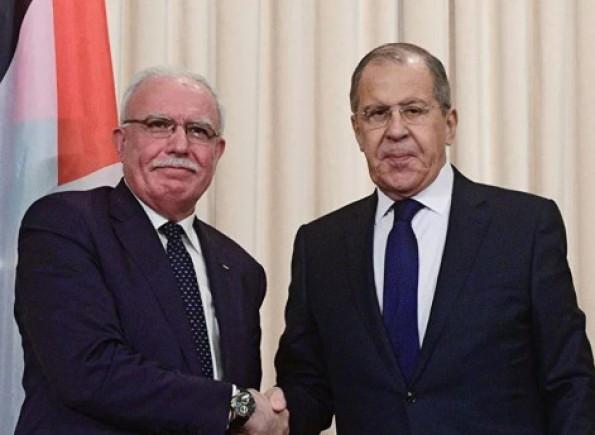المالكي: اجتماع فلسطيني روسي نهاية العام الحالي