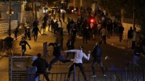 """إمام الأزهر و مفتي مصر يدين اقتحام """"الأقصى"""" ويدعو المجتمع الدولي لوقف الاستفزازات الإسرائيلية"""