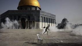 الرويضي: إسرائيل تريد حسم معركة السيادة على الأقصى بتثبيت تقسيمه