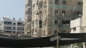 28 شهيداً بينهم 10 أطفال وسيدة في قصف إسرائيلي متواصل على القطاع....تصعيد الاحتلال مستمر..