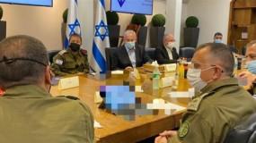 نتنياهو: سنزيد من شدة ومعدل الهجمات ضد قطاع غزة